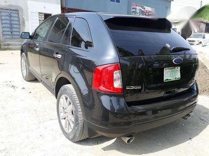 Ford Edge 2011 SE 4dr FWD (3.5L 6cyl 6A) Black for sale