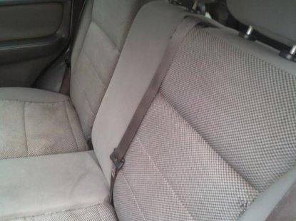 Ford Escape 2005 Gray for sale
