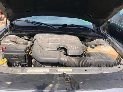 Dodge Chalanger 2011 Toks for sale