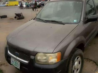 Clean Ford Escape 2003 for sale