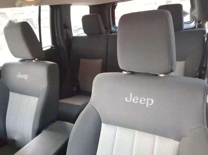 Hottest deal liberty Jeep for sale