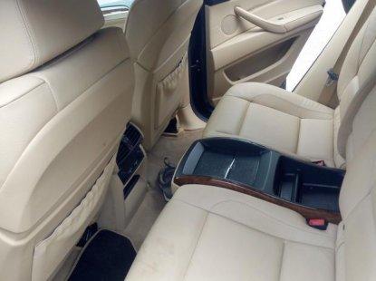BMW X6 2013 Blue for sale