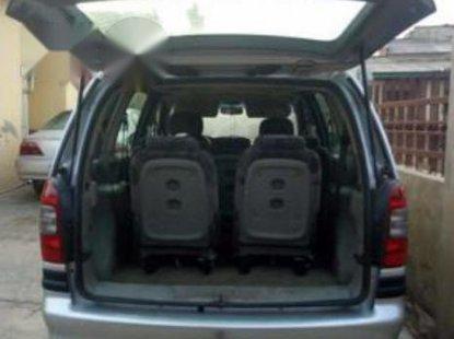 Opel Sintra 2000 Gray for sale