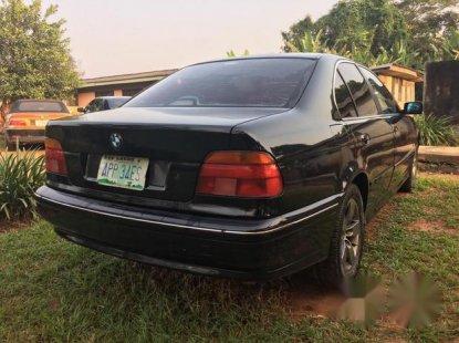 BMW 320i 1999 Black for sale
