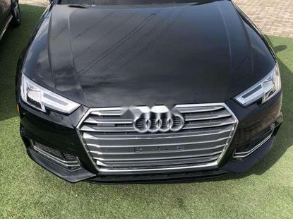 Audi A4 2017 ₦17,000,000 for sale
