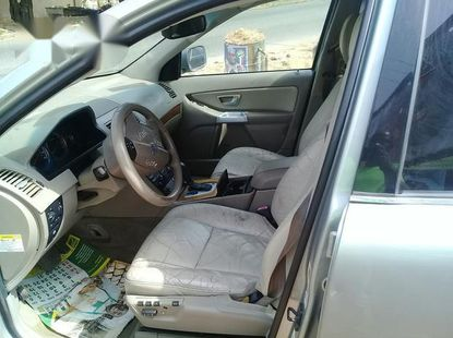 Tokunbo Volvo XC90 2005 Green for sale