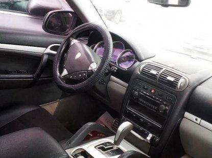 Porsche Cayenne 2004 Black for sale