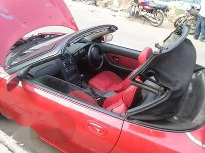 MG Rover 1999 Red for sale