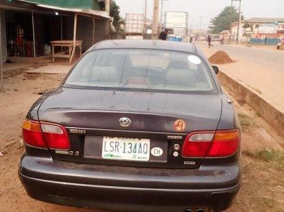 Mazda Xedos 1997 Gray for sale