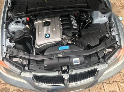 BMW 328i 2005 Gray for sale