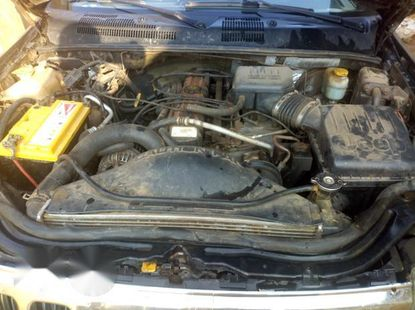 Jeep Grand Cherokee Laredo 2000 Black For Sale