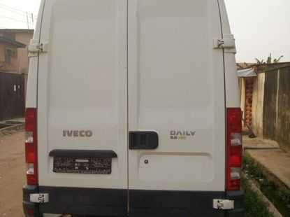 Iveco Cargo 2011 White for sale