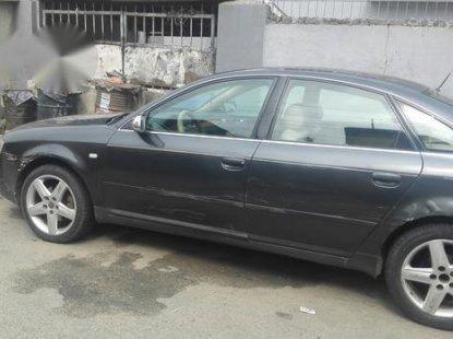 Audi A6 2000 Avant 2.0 Gray for sale