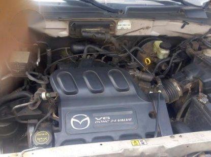 Mazda Tribute 2003 Brown for sale