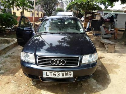 1998 Audi A6 for sale