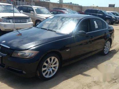 BMW 325i 2010 Black for sale