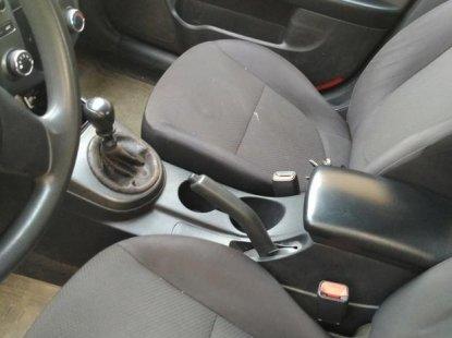 Kia Cerato 2010 Black for sale