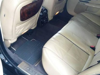 2011 Jaguar XJ Automatic Petrol well maintained for sale