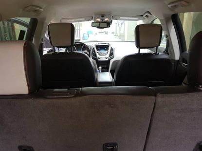 Chevrolet Equinox 2014 ₦12,000,000 for sale