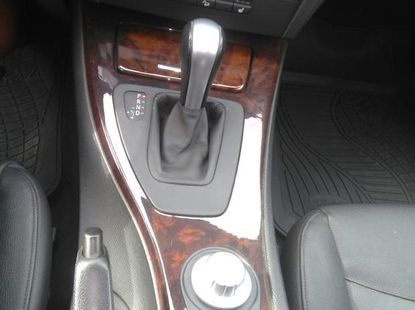 BMW 330i 2008 Gray for sale