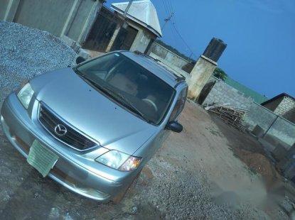 Mazda MPV 2002 Gold for sale