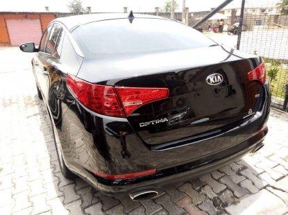 Kia Optima 2013 Automatic Petrol for sale