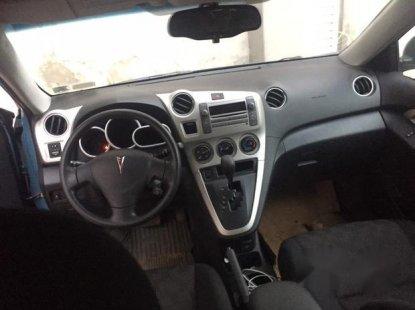 Pontiac Vibe 2009 1.8L Blue for sale