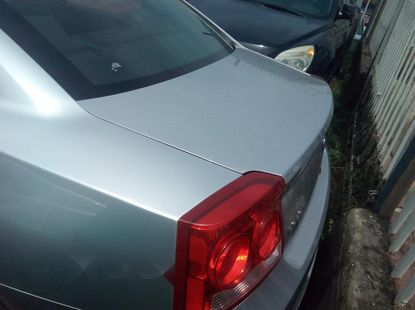Chrysler Charger 2009 for sale