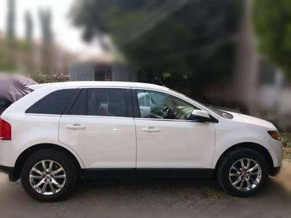 2014 FORD EDGE (LIMITED EDITION) FOR SALE