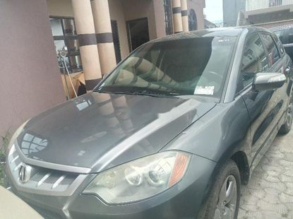 Almost brand new Acura RDX Petrol2008 for sale