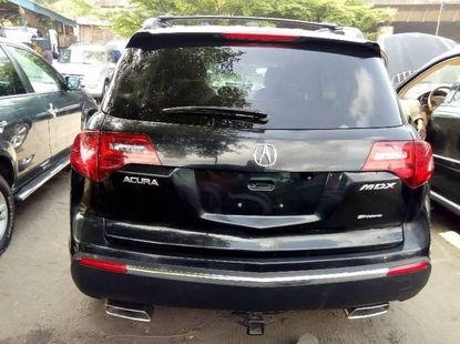 Acura MDX 2011 for sale