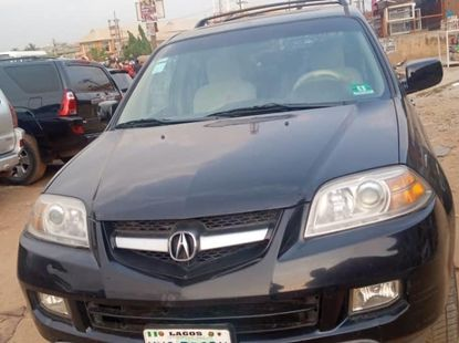 Acura MDX 2006 Automatic Petrol for sale
