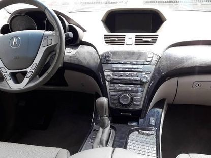 Acura MDX 2008 ₦3,900,000 for sale