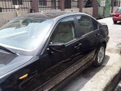 BMW 325i black for sale