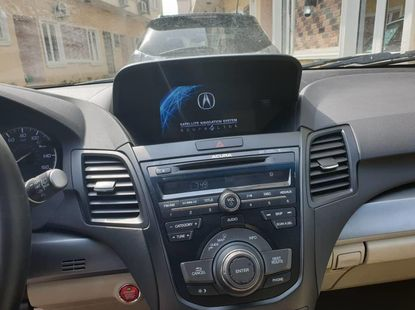2016 Acura RDX Automatic Petrol well maintained