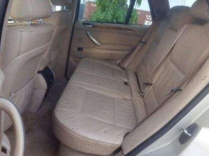 BMW X5 TOKUNBO 2004 gold for sale