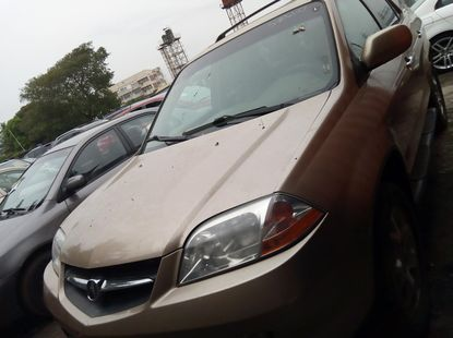 2004 Acura MDX for sale