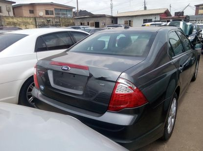 2012 Ford Focus Petrol Automatic for sale
