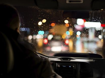 7 best night driving practices for road users