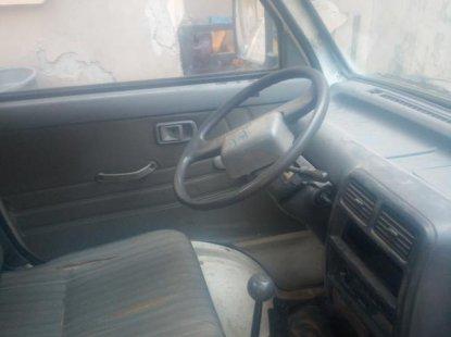 Daihatsu HIJET 1998 White for sale