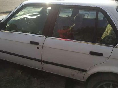 BMW E30 316i 1990 for sale
