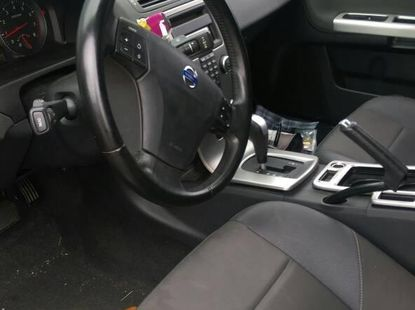 Volvo S40 2.4i 2010 Gray for sale