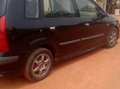 Mazda Premacy 1998 Black for sale
