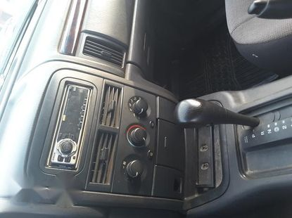 Jeep Cherokee 2003 Silver for sale