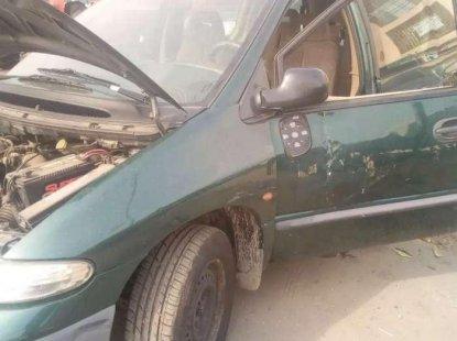 Chrysler voyager 1998 for sale