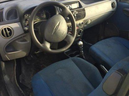 Archive: Fiat Punto 2003 Black for sale