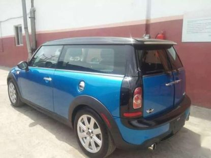 EXTREMELY NEAT 2012 Mini cooper for sale