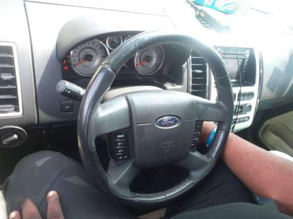 Ford Edge 2010for sale