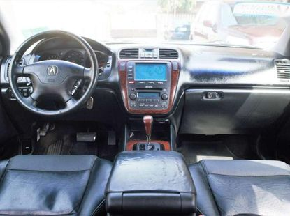 2006 Acura MDX For Sale! Tokunbo