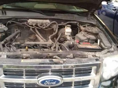 Ford Escape limited edition 2010 for sale
